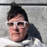 Photo of Kate Okeson