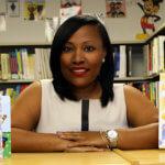 Photo of Dr. Saskia Brown