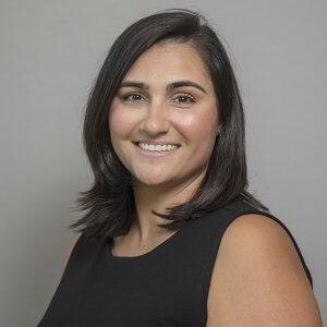 Brittany Bonner, Faculty Member
