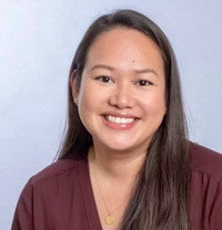 Rowena Curva named Director for the Linda Grunin Simulation Lab and Learning Center,
