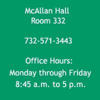Nursing Office Info