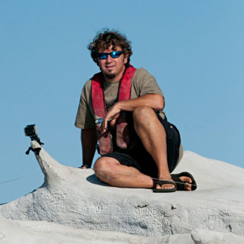 Photo of Chris Wojcik