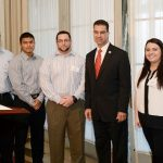 Click to View Photo: Integrative Research Winners