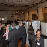 Click to View 2015 Student Research Conference Photo of View of the Great Hall