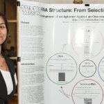 Click to View 2015 Student Research Conference Photo of Krima Patel