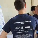 Click to View 2017 Summer Research Symposium Photo 10