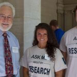 Click to View 2015 Summer Research Symposium Photo 2