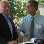 Click to View 2015 Summer Research Symposium Photo 14