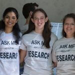 Click to View 2015 Summer Research Symposium Photo 9