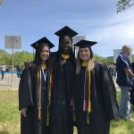 Click to View 2018 Undergraduate Commencement Photo 30