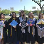 Click to View 2018 Undergraduate Commencement Photo 4