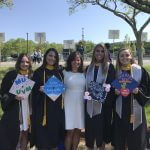 Click to View 2018 Undergraduate Commencement Photo 6