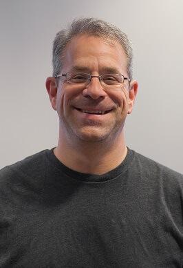 Jeffrey Weisburg