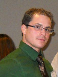 Photo of Justin Hanenberg