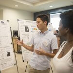 Click to View Photo 38 for 2018 Summer Research Symposium at Monmouth University