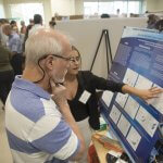 Click to View Photo 36 for 2018 Summer Research Symposium at Monmouth University
