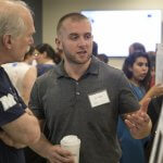 Click to View Photo 25 for 2018 Summer Research Symposium at Monmouth University
