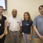 Click to View Photo 7 for 2018 Summer Research Symposium at Monmouth University