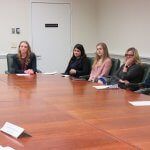 Career Choices Roundtable Photo 3