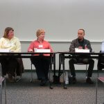 Career Choices Roundtable Photo 5
