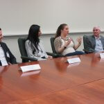 Career Choices Roundtable Photo 7