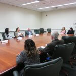Career Choices Roundtable Photo 6