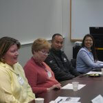 Career Choices Roundtable Photo 68