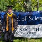 School of Science 2019 Undergraduate Commencement Photo 61