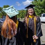 School of Science 2019 Undergraduate Commencement Photo 58