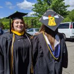 School of Science 2019 Undergraduate Commencement Photo 57