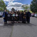 School of Science 2019 Undergraduate Commencement Photo 53