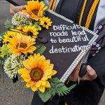 School of Science 2019 Undergraduate Commencement Photo 39