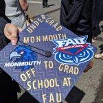 School of Science 2019 Undergraduate Commencement Photo 36
