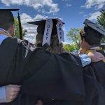 School of Science 2019 Undergraduate Commencement Photo 35