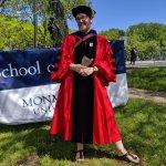 School of Science 2019 Undergraduate Commencement Photo 33