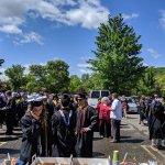 School of Science 2019 Undergraduate Commencement Photo 32