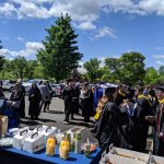 School of Science 2019 Undergraduate Commencement Photo 31