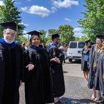 School of Science 2019 Undergraduate Commencement Photo 30