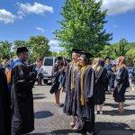 School of Science 2019 Undergraduate Commencement Photo 29