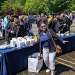 School of Science 2019 Undergraduate Commencement Photo 15