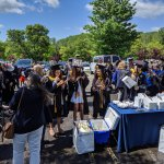 School of Science 2019 Undergraduate Commencement Photo 14