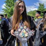 School of Science 2019 Undergraduate Commencement Photo 12