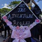 School of Science 2019 Undergraduate Commencement Photo 10