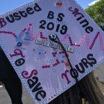 School of Science 2019 Undergraduate Commencement Photo 6