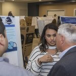 School of Science Student Research Conference Photo 63