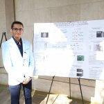 Photo of student Flobater Garwagi (Hicks Lab)
