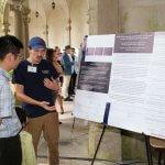 Photo of student Todd Qualiano (Gatto Lab)