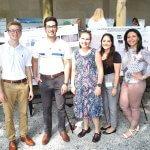 Photo of the Kubera Lab team
