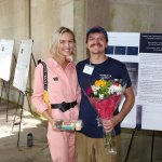 Summer Research Symposium 2019 Photo 24