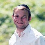 Photo of Peer Mentor Shalom Saffer